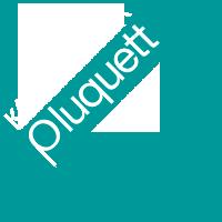 Küchenatelier Pluquett Mobile Retina Logo